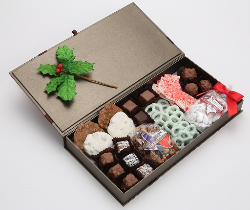 Beautifully Appointed Gift Box