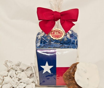 A Texas Take Out Treat
