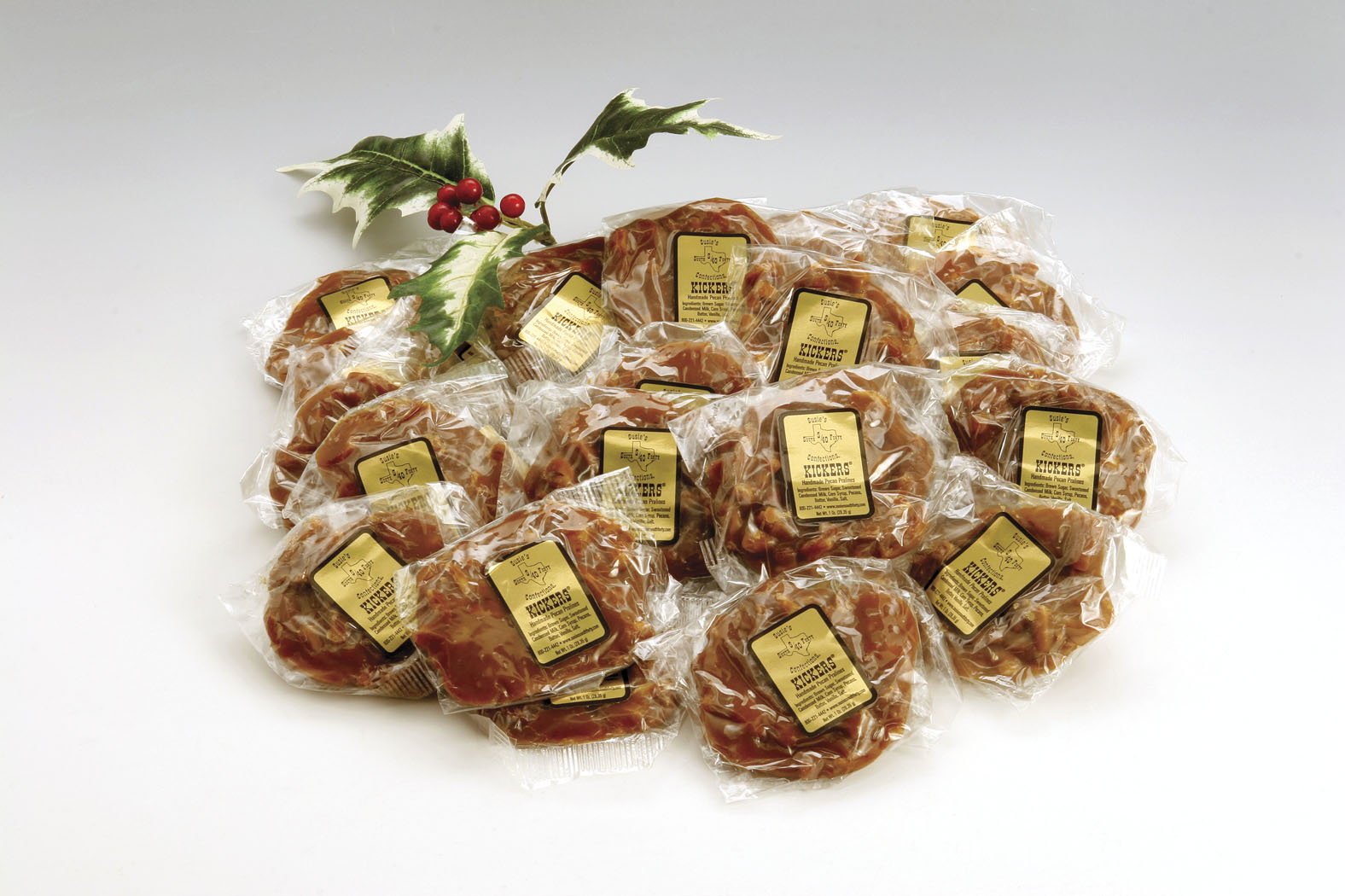 Kicker Pralines (each)